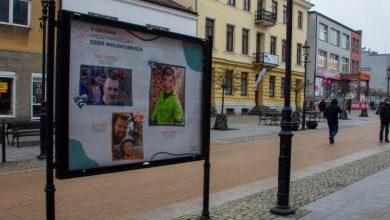 Photo of Ciechanów dziękuje za zaangażowanie wolontariuszy