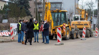 Photo of Modernizacja dwóch ulic w Ciechanowie