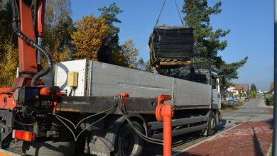 Photo of Gmina Lidzbark usunęła 190 ton szkodliwego azbestu