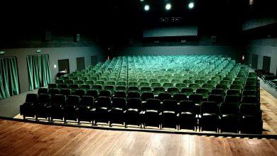 Photo of Nowe fotele w ciechanowskim kinie