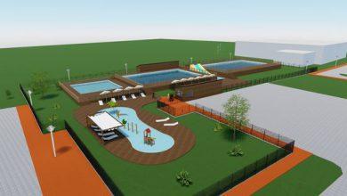 Photo of Poznaliśmy koncepcję basenów w Przasnyszu