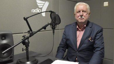 Photo of Gość Radia 7: Włodzimierz Wojnarowski – dyrektor KOMR w Dąbku (audycja z 26.01.2021)