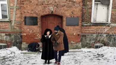 Photo of Obchody Dnia Pamięci Ofiar Obu Totalitaryzmów w Działdowie