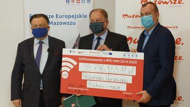 Photo of Pod Przasnyszem będą prowadzone badania lotnicze