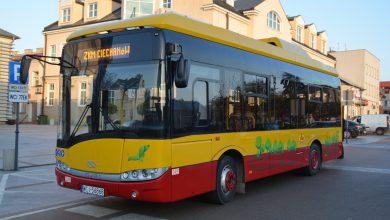 Photo of Zmiany w funkcjonowaniu ciechanowskiej komunikacji miejskiej