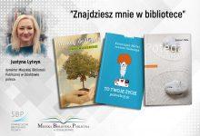 Photo of Nowa akcja biblioteki w Działdowie. Pracownicy promują ulubione książki