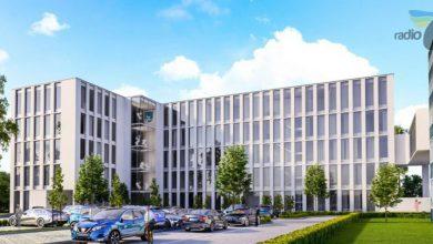 Photo of Centrum Administracyjne w Ciechanowie. Wspólna inwestycja powiatu i Mazowsza