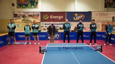 Photo of Dekorglass wygrywa we własnej hali z ekipą z Bydgoszczy