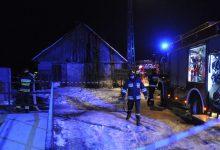 Photo of Ofiara pożaru w Osówce