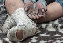 Photo of Mróz śmiertelnie niebezpieczny dla bezdomnych