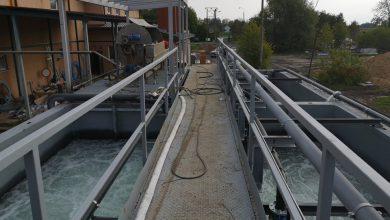 Photo of Koniec kolejnego etapu modernizacji oczyszczalni w Starym Garwarzu