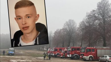 Photo of Ktokolwiek widział! Trwają poszukiwania 23-letniego Jakuba z Konopek