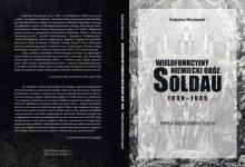 Photo of Nowa książka Muzeum Pogranicza w Działdowie