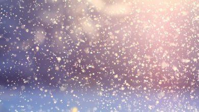 Photo of Powiat sierpecki: intensywne opady śniegu
