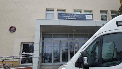 Photo of Częściowe odmrożenie szpitala w Działdowie