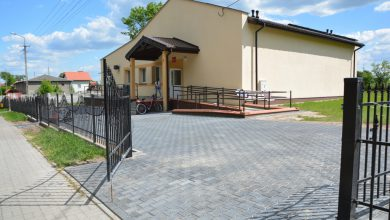 Photo of Modernizacja świetlic wiejskich w gminie Lidzbark