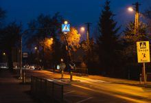 Photo of Bezpieczniej na Płońskiej w Ciechanowie