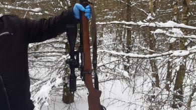 Photo of Strzelali z nielegalnej broni w okolicach Józefowa
