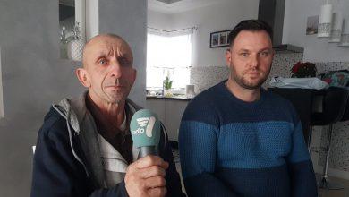 Photo of Gość Radia 7: R. Wysocki – stracił dom w pożarze, J. Czapliński – sołtys Huty (audycja z 11.02.2021)