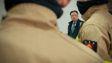 Photo of Nowy sprzęt dla strażaków z Kuczborka