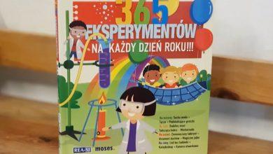 Photo of Nietypowa promocja książek w Lidzbarku