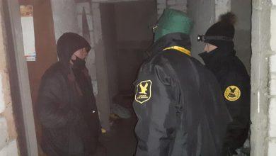 Photo of Grupa Zalewski Patrol pomaga przetrwać bezdomnym siarczyste mrozy