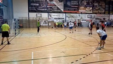 Photo of Sensacja w meczu Juranda Ciechanów
