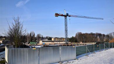 Photo of Ruszyła budowa nowej komendy policji w Rypinie
