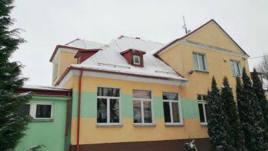 Photo of Termomodernizacja szkoły w Hartowcu i sali gimnastycznej w Rybnie
