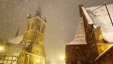 Photo of Zima nie odpuszcza. Ostrzeżenia przed mrozem, śniegiem i wiatrem