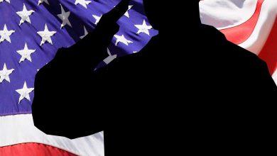 """Photo of Mławianka padła ofiarą oszustwa na """"amerykańskiego żołnierza"""""""