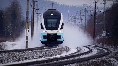 Photo of Awaria na linii kolejowej Działdowo – Nidzica