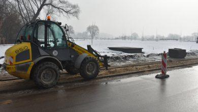 Photo of W Ciechanowie powstaje nowy park miejski
