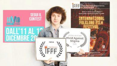 Photo of Wawrzyniec Turowski z Rypina wyróżniony na festiwalu filmowym w Indiach