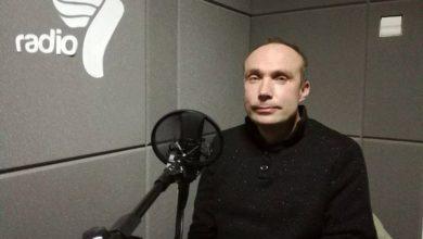 Photo of Gość Radia 7: Mariusz Zalewski – założyciel Grupy Zalewski Patrol (audycja z 10.02.2021)