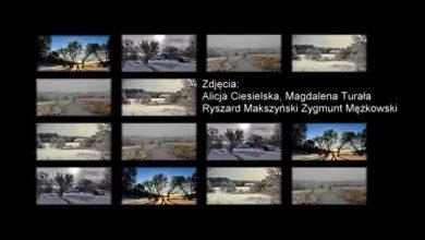 """Photo of """"Zima w roli głównej"""" w powiecie działdowskim"""
