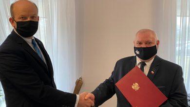 Photo of Szydłowo: Wojciech Krajewski będzie pełnił funkcję wójta