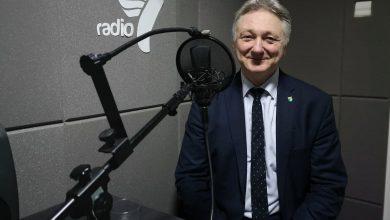 Photo of Gość Radia 7: Marek Wolszczak – wójt gminy Kozłowo (audycja z 10.03.2021)