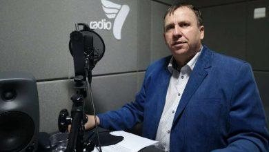 Photo of Gość Radia 7: Mirosław Zieliński – wójt gminy Działdowo (audycja z 17.03.2021)