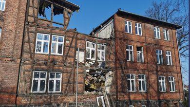 Photo of Są pieniądze na rewitalizację budynku po byłym obozie Soldau w Działdowie