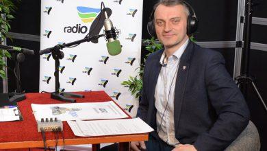 Photo of Gość Radia 7: Jarosław Perzyński – burmistrz miasta Sierpca (audycja z 11.03.2021)