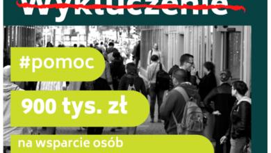 Photo of Mazowsze wspiera wychodzenie z bezdomności