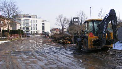 Photo of Przebudowa ulicy Piotra Skargi w Mławie