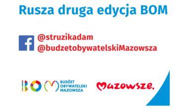 Photo of Można zgłaszać projekty w ramach budżetu obywatelskiego Mazowsza