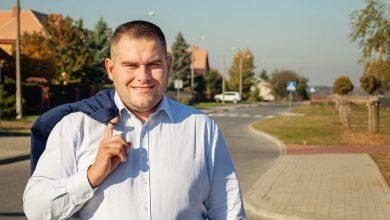 Photo of Nowy dyrektor Miejskiego Ośrodka Sportu i Rekreacji w Sierpcu
