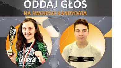 Photo of Gmina Rybno wybiera najpopularniejszego sportowca roku