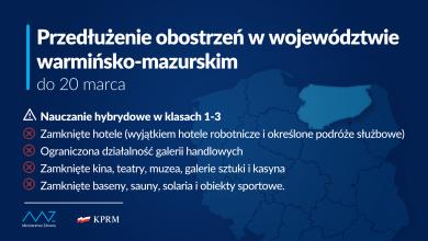 Photo of Nauka hybrydowa w województwie warmińsko-mazurskim