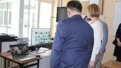 Photo of 100 tysięcy zł dla żuromińskiego liceum na sprzęt komputerowy