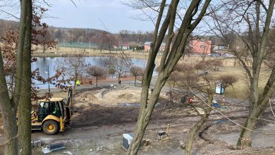 Photo of Relaks nad Małym Jeziorkiem w Lidzbarku