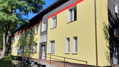 Photo of Rozbudowa ośrodka zdrowia w Rybnie